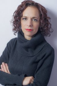 Judith Matloff author photo bio